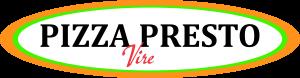 Pizza Presto à Vire
